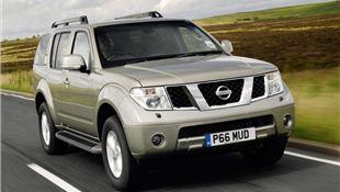 Nissan Armada Mpg >> Nissan Pathfinder 2005 2014 Real Mpg Honest John