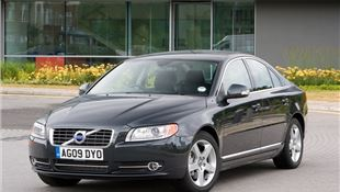 Volvo S80 2006 2016 Real Mpg Honest John