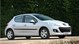 Peugeot 207 2006 2012 Real MPG Honest John
