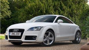 Audi TT (2006 - 2014) - Real MPG | Honest John