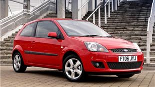 Ford Fiesta Gas Mileage >> Ford Fiesta 2002 2008 Real Mpg Honest John