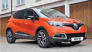 Renault Captur 2013 2019 Real Mpg Honest John