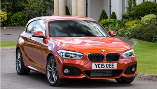 BMW 1 Series (2011 on) - Real MPG   Honest John