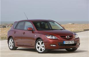 Mazda 3 (2004   2009) 2.0