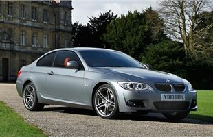 Bmw 3 Series Coupe 2006 2012 325d Real Mpg Honest John