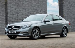 mercedes-benz e-class (2009 - 2016) e220 cdi - eng real mpg