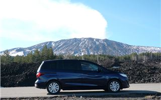 Mazda 5 1 6 Diesel 2011 Road Test Road Tests Honest John