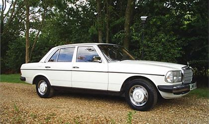Cheap Insurance Companies >> Mercedes-Benz W123 (1975 - 1985) - Owners' Reviews ...
