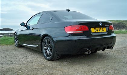 BMW 3 Series E90 2005 - Owners' Reviews | Honest John