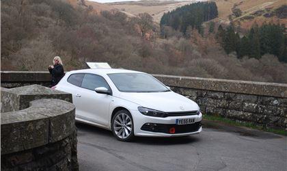 Volkswagen Scirocco Iii 2008 Owners Reviews Honest John