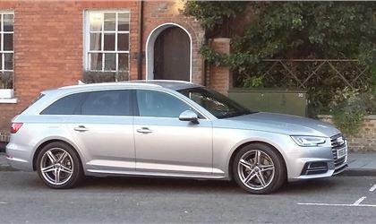 Audi A4 B9 Avant 2015 Owners Reviews Honest John