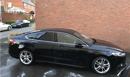 Ford Mondeo V 2015 Owners Reviews Honest John