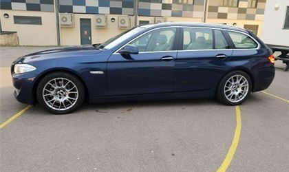 Bmw 5 Series F11 Touring 2010 Owners Reviews Honest John