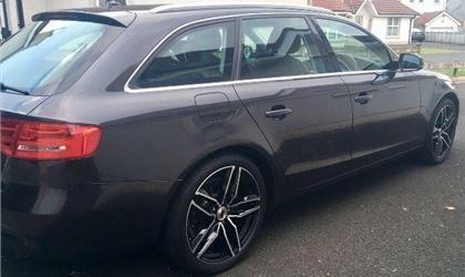 Audi A4 B8 Avant 2008 Owners Reviews Honest John