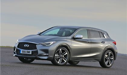 Cars With Lowest Maintenance Cost >> Infiniti Q30 2015 - Owners' Reviews | Honest John