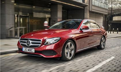 Mercedes Benz E Class W213 2016 Owners Reviews Honest John