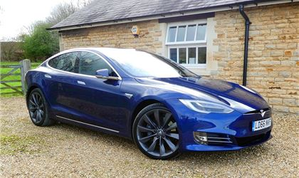 Tesla model s owner reviews