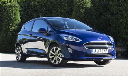 Ford New Car Warranty Uk