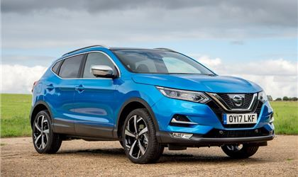Cars With Lowest Maintenance Cost >> Nissan Qashqai 2014 - Owners' Reviews | Honest John
