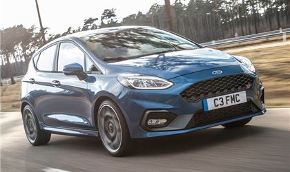 Ford Fiesta St 2018 On Owners Reviews Honest John