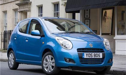 Suzuki Alto 2009 - Owners' Reviews | Honest John
