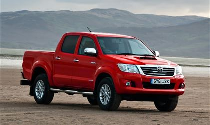 Toyota Hilux 2004 - Owners' Reviews   Honest John