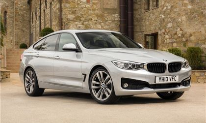 bmw 3 series f34 gran turismo 2013 owners 39 reviews. Black Bedroom Furniture Sets. Home Design Ideas