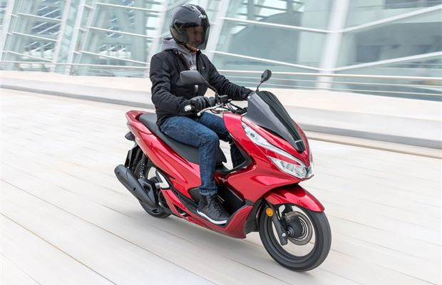 Review Honda Pcx 125 Product Reviews Honest John