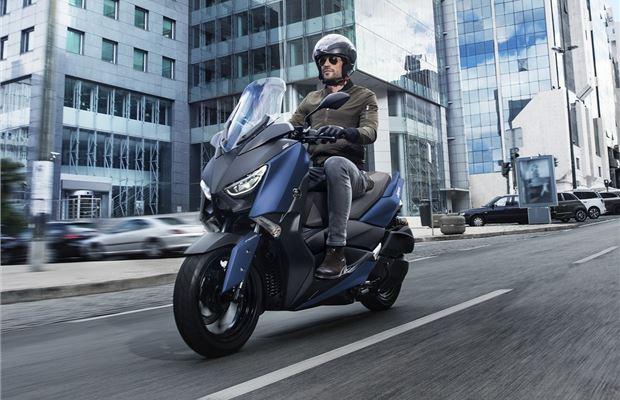 Review: Yamaha XMAX 300 | Product Reviews | Honest John