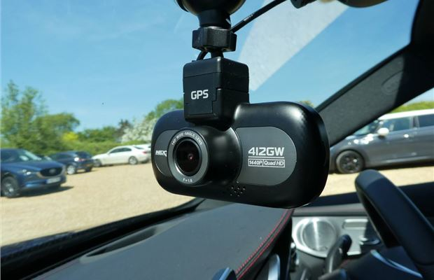 Review Nextbase 412gw Dash Camera Product Reviews