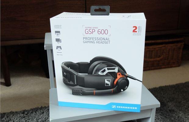 9aca3270ad3 Review: Review: Sennheiser GSP 600 gaming headset   Product Reviews    Honest John