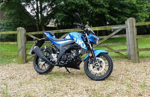 Review Suzuki Gsx S125 Product Reviews Honest John