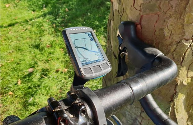 Review Wahoo Elemnt Bolt Gps Bike Computer Product