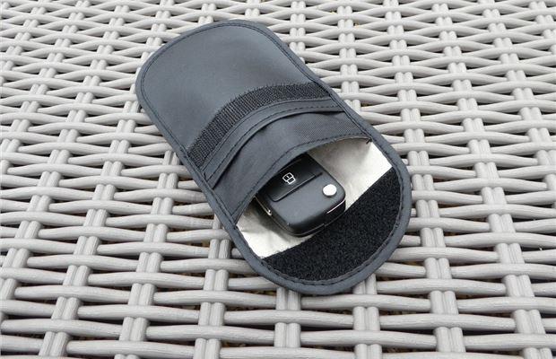 Review: Monojoy keyless car key signal blocker | Product