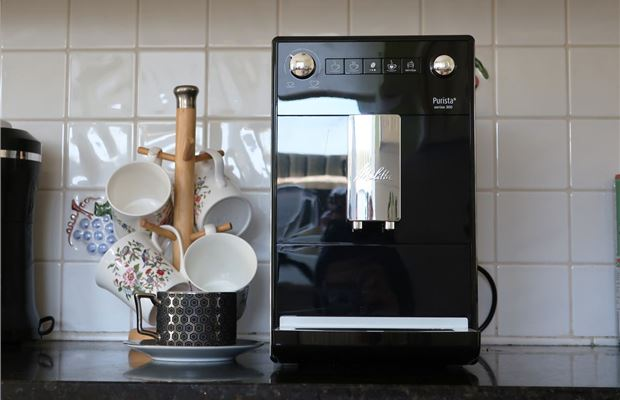 Review Melitta Purista Series 300 Product Reviews