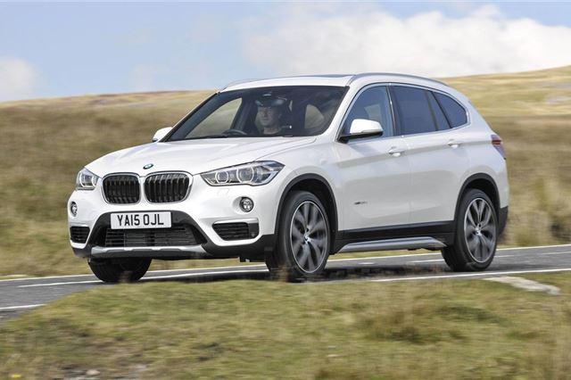 BMW X1 2015 - Car Review - Good & Bad | Honest John