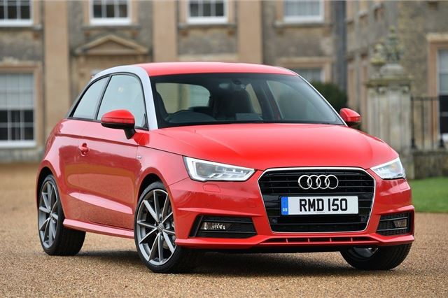 Audi A1 2010 For Sale
