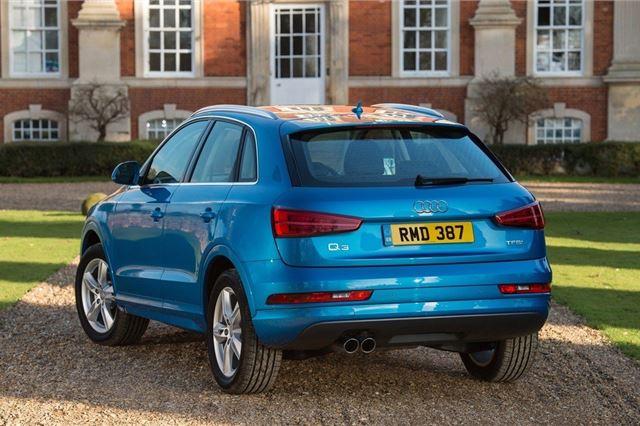 Audi Q3 2011 - Car Review - Good & Bad | Honest John