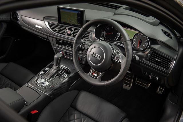 Audi A6 2011 - Car Review - Good & Bad   Honest John