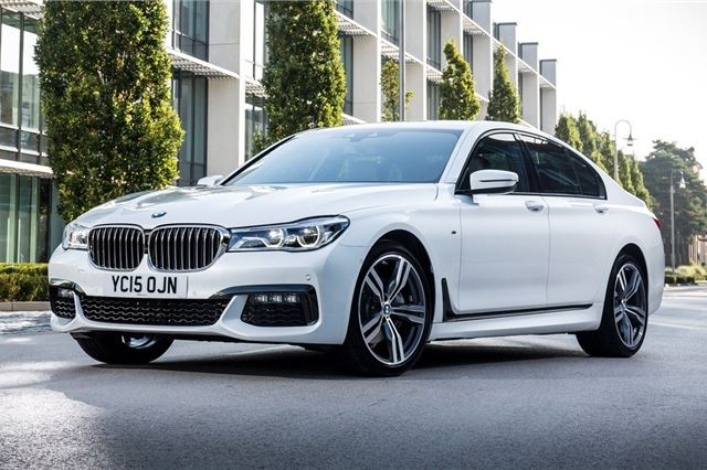 Bmw 7 Series 2016 Car Review Honest John