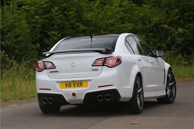 Vauxhall VXR8 2007 - Car Review - Model History | Honest John