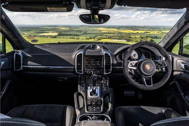 Porsche Cayenne 2010 - Car Review - Good & Bad | Honest John