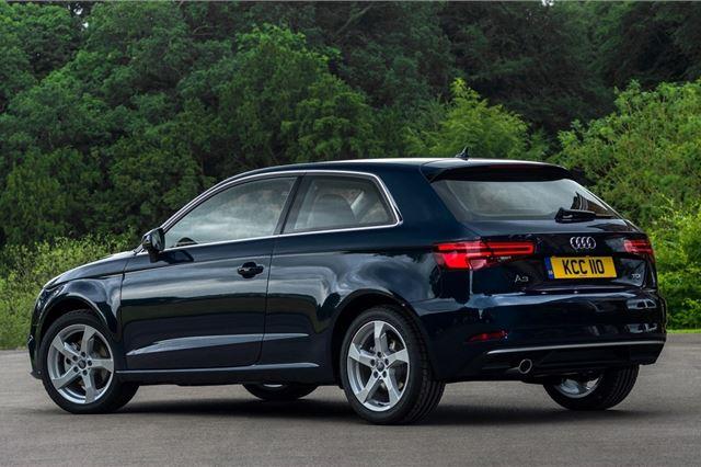 Review: Audi A3 (2012)