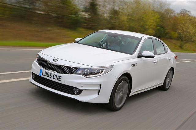 Kia Optima Forum >> Kia Optima 2016 Car Review Honest John