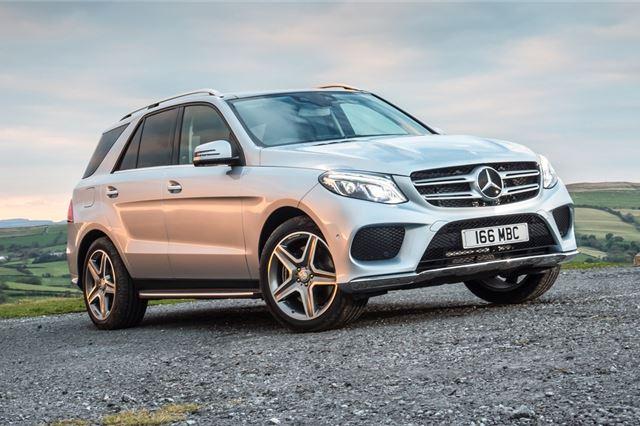 Review: Mercedes-Benz GLE (2015 - 2019) | Honest John