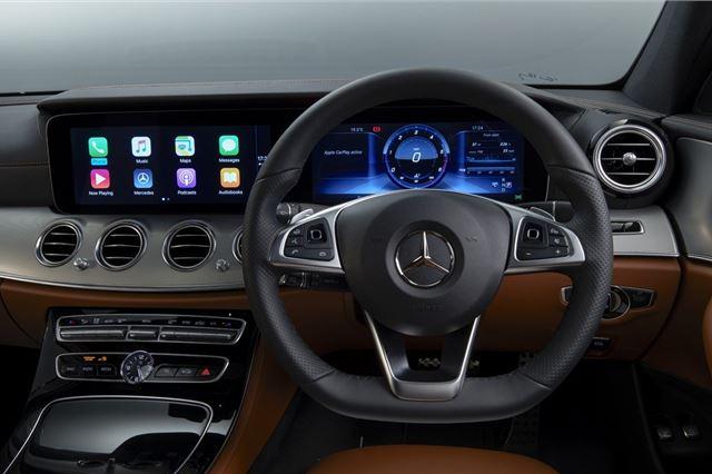 Mercedes-Benz E-Class 2016 - Car Review - Good & Bad | Honest John