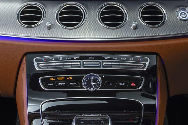 Mercedes-Benz E-Class 2016 - Car Review | Honest John