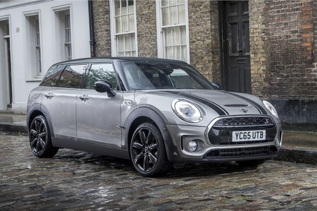 Mini Clubman 2016 Car Review Model History Honest John