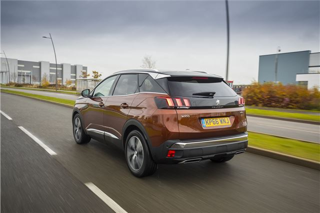 Peugeot 3008 2017 - Car Review - Good & Bad | Honest John