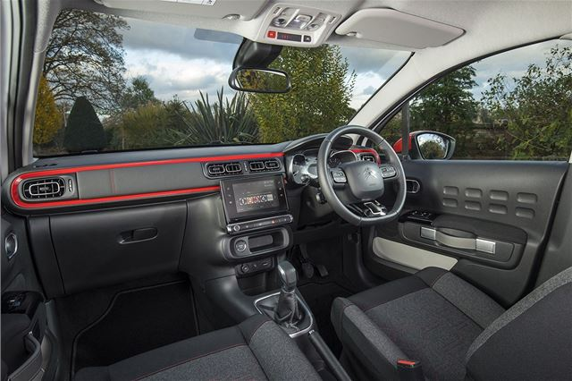 Citroen C3 2017 - Car Review | Honest John
